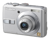 Panasonic Lumix DMC-LS75