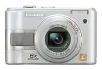 Panasonic Lumix DMC-LZ4